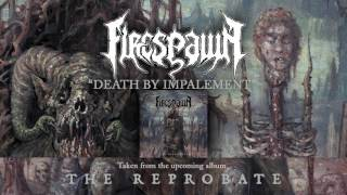 FIRESPAWN - Death By Impalement (audio)