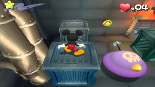 UKGN 10th Anniversary - Disney's Hide & Sneak [GameCube]