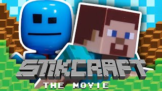 Stikcraft | Official Stikbot Movie