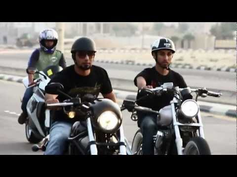 Dammam Bikers - Fired Up