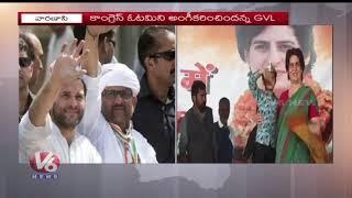 Congress Fields Ajay Rai From Varanasi To Contest Against PM Modi