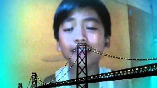 Buko Tagalog version by: GERALD