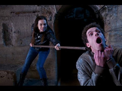 I Spit on Your Grave 2 – 2013 – Movie Trailer HD