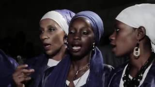 Cheikh Thiam | Kaay Leen Niou Yessali