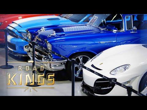 ROAD KINGS | Toronto Auction | Toronto Ep. 5