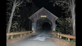 The Bridge To Hell- Creepy True Stories