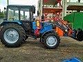 Трактора МТЗ 892.2 с КУН