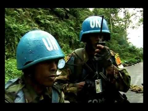 Sri Lankan UN Peacekeeping Missions