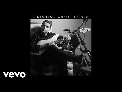 Cris Cab - Goodbye (Audio)