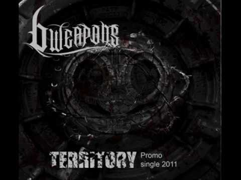 6 Weapons - Territory ( Sepultura Cover )