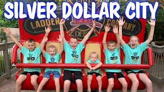 Family Fun Pack at Silver Dollar City