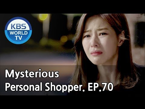 Mysterious Personal Shopper | 인형의 집 EP 70 [SUB : ENG, CHN / 2018.06.08]