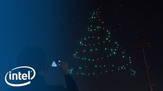 Experience Starbright Holidays – An Intel Collaboration   Intel