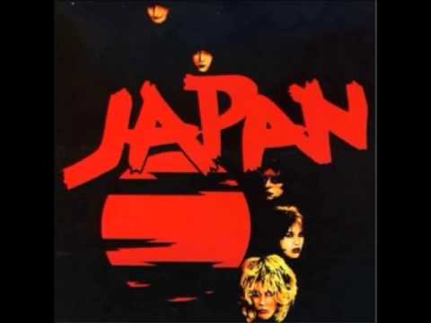 Japan - Wish U Were Black
