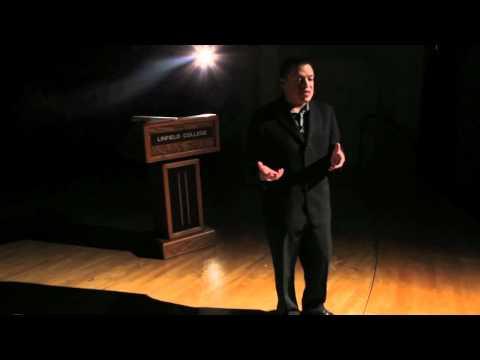 Gerardo Ochoa - Linfield Adult Degree Program Professor
