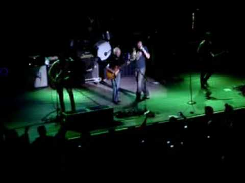 Chris Cornell - Black Hole Sun (with Peter Frampton)