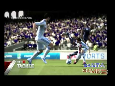 Prvia: Fifa 12