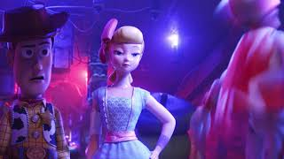 Toy Story 4 | Clip - Duke Caboom