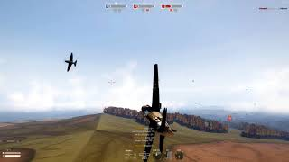 50 Aircraft Destroyed | Heroes and Generals