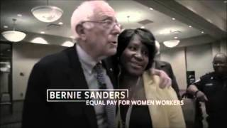 Bernie Sanders'  TV Ad For President