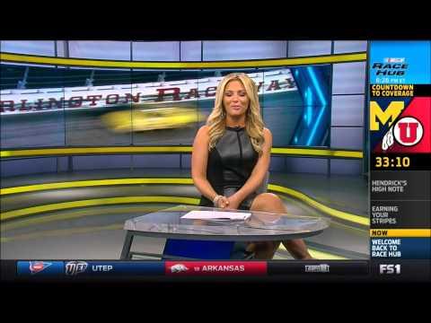 Thick Danielle Trotta in Black (FS1) thumbnail