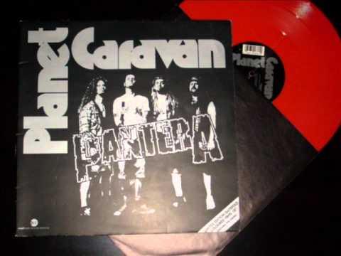 how to play planet caravan pantera
