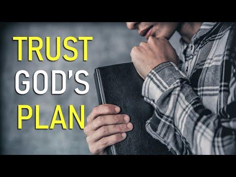 TRUST GOD'S PLAN - NEW YEAR - BIBLE PREACHING | PASTOR SEAN PINDER