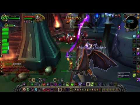 FIRST LOOK Black Temple Timewalking Raid!