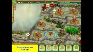 Прохождение 38 уровня в игре именем короля 2