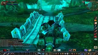 World Of Warcraft - Задания: Валдар Звездная Песня