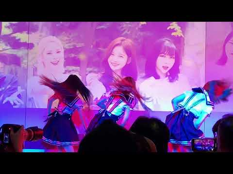 Download 190704 Pinkfantasy fanmeeting gogobebe고고베베 달라달라 DALLA DALLA Senorita Kill This Love Mp4 baru