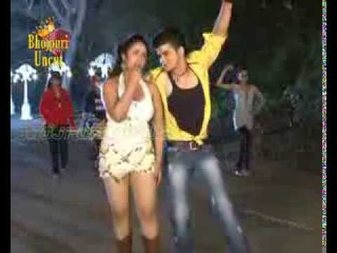 Song Picturisation Of Bhojpuri Film 'ek Laila Teen Chaila' 1 video