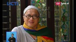 Kisah Dik Doank Dalam Hijrah dan Menebar Kebaikan Mencari Ketenangan Hati - SIS 17/05