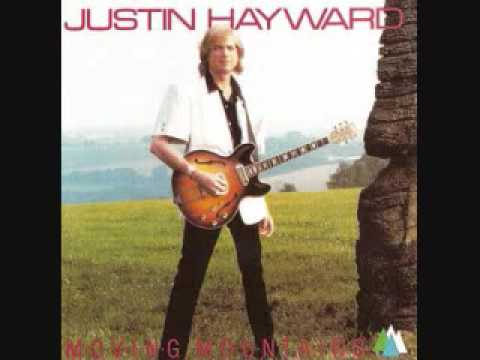 Justin Hayward - Who Knows