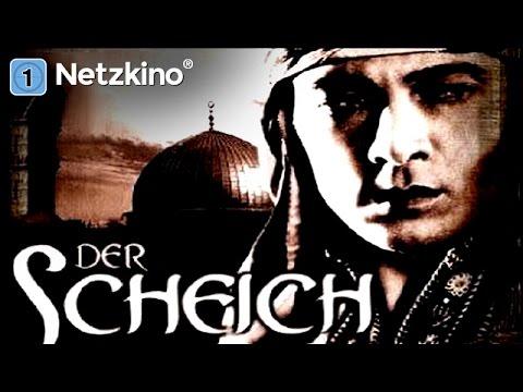 FilmDer Scheich - The Sheik live Stream