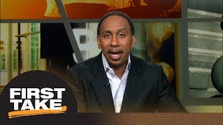 Stephen A. Smith: I don't believe Cavaliers can win Game 7 vs. Celtics   First Take   ESPN