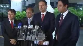 Recife abre rodada de reuniões com cidades-sede da Copa de 2014