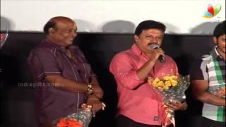 Sutta Kadhai - Sutta Kathai Teaser Launch | Tamil Movie