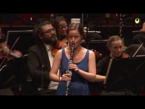 Моцарт Вольфганг Амадей - Concerto For Clarinet
