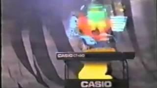 Casio ad (1989)