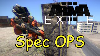 Special OPS! | ArmA3 Exile Mod & More (with Losty & Rog)