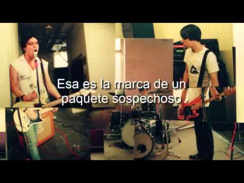 The Cribs - Regina Dont Get Lost