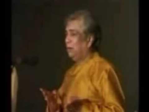 Ajoy Chakrabarty-bandesh In Bhairavi video