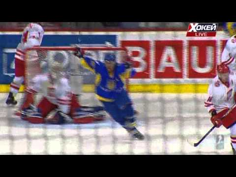 Украина - Польша - 4:3
