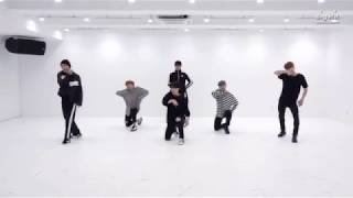 BTS DANCE MAKES ARMY CRAZY ( ft.另類版本的鴉雀