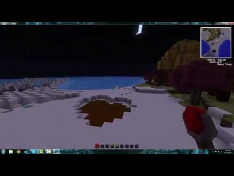 [HD]How to install Voltz Texture Pack [Sphax PureBDcraft]