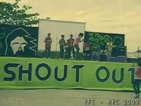 SKAROTCH – Everything I Own ( ska version ) RYC 09 SURIGAO CITY