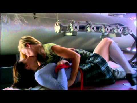 Lesbian Kisses Volume 1
