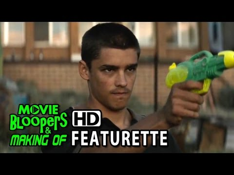 Son Of A Gun (2014) Featurette - The Story