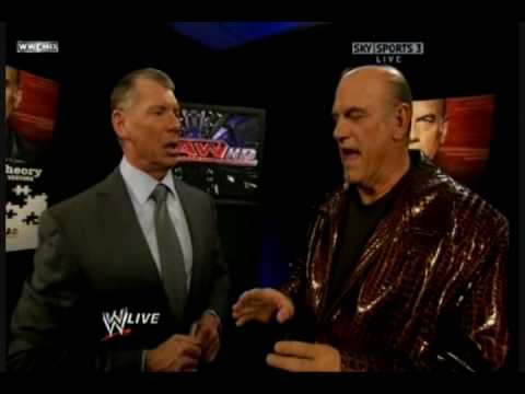 Jesse Ventura The WWE Illuminati conspiracy